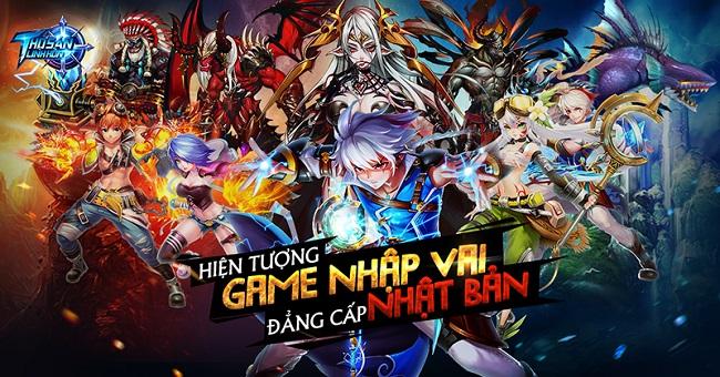 Thợ Săn Linh Hồn chính thức cập bến Việt Nam