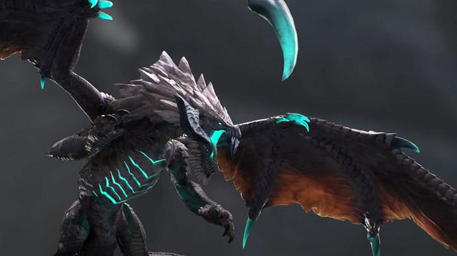 LMHT: Riot Games 'nhá hàng' chế độ chơi URF phiên bản rồng cho Summoner's Rift