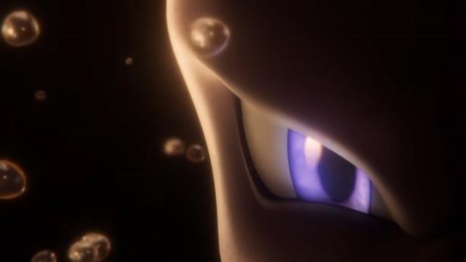"Bộ phim ""Pokemon the Movie: Mewtwo Strikes Back Evolution"" hé lộ video trailer đầu tiên"