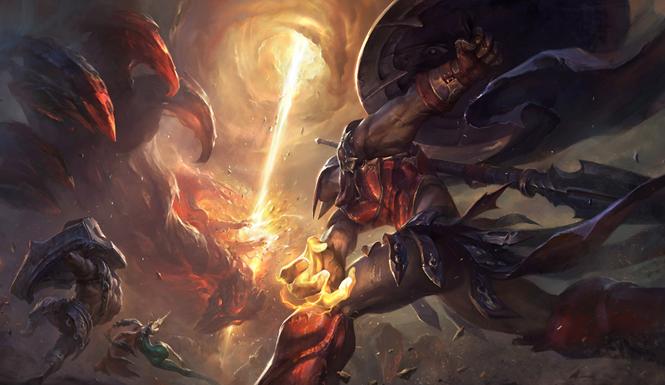 LMHT: Riot Games hé lộ ngày ra mắt phiên bản Tiền Mùa Giải 2019