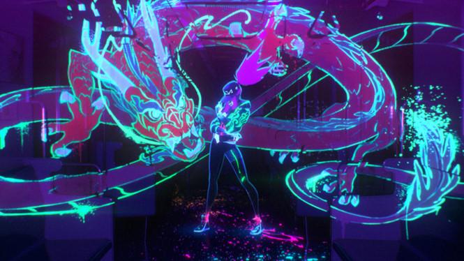 LMHT: Bài nhạc POP/STARS được lấn sân sang tựa game Beat Saber