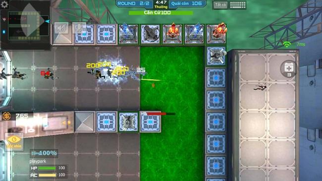 Trải nghiệm những chế độ chơi mới đầy thú vị của Crossfire Legends