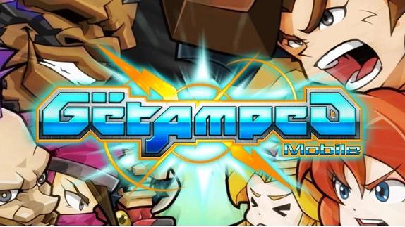 Siêu phẩm Tiểu Bá Vương mobile chính thức ra mắt game thủ quốc tế