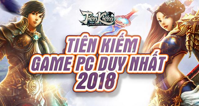 Tiên Kiếm Online – Làn gió mới cho cộng đồng game thủ MMORPG Việt