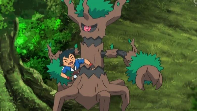 Cách săn mồi đáng sợ của các loài Pokemon trong Pokemon Sun & Moon (P2)