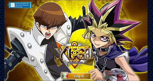 Yugi H5 chính thức ra mắt cộng đồng đam mê game thẻ bài