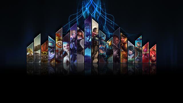 LMHT: Riot Games muốn tăng sức mạnh cho xạ thủ và những trang bị liên quan