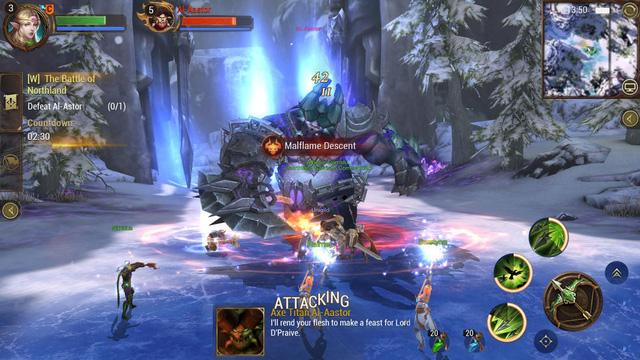 Crusaders of Light - MMORPG khủng chuẩn bị ra mắt miễn phí trên Steam