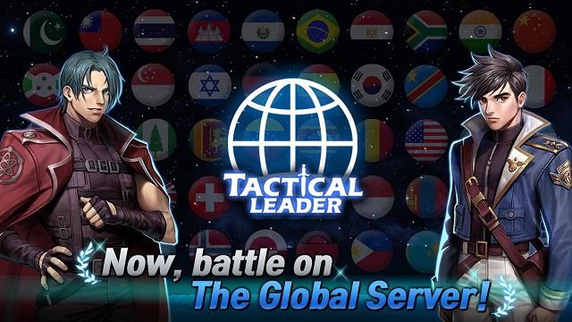Tactical Leader – khi game MOBA kết hợp với game thẻ bài cực thú vị