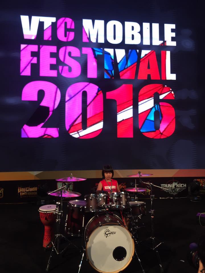 VTC Mobile và sự kiện hơn 10.000 game thủ tham gia - 'cuộc cách mạng' lớn của game mobile Việt