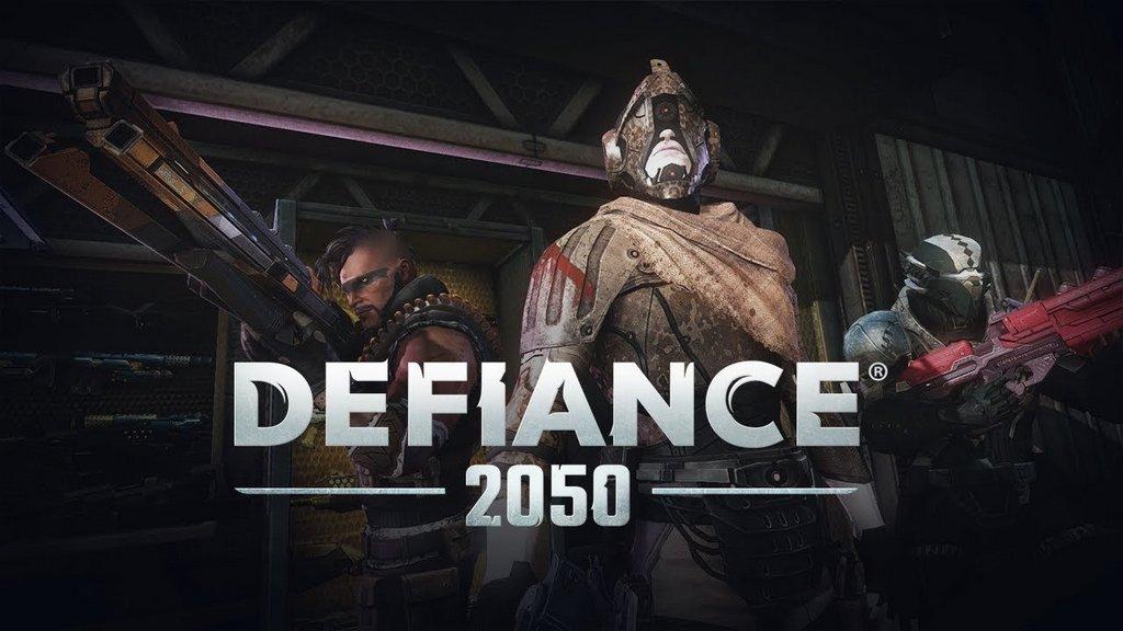 Siêu phẩm bắn súng Defiance 2050 đã chính thức cập bến PC