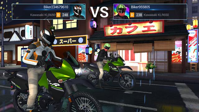 Rival Wheels - Game đua xe cực ấn tượng từ Gameloft