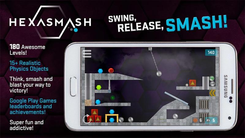 Những tựa game thú vị đang miễn phí thời gian ngắn trên Android