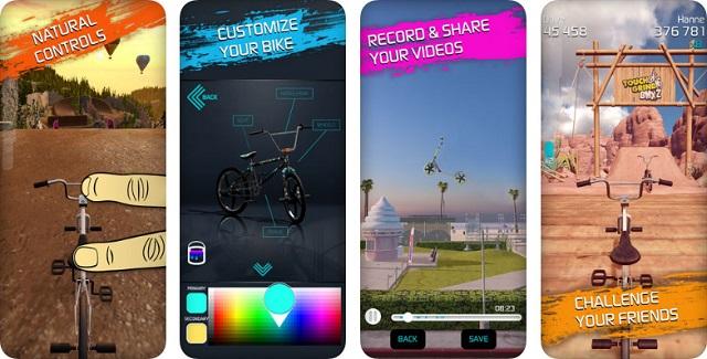 7 tựa game iOS thú vị nổi bật tuần qua do App Store bình chọn