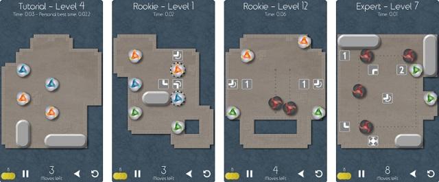 Những tựa game iOS đang được miễn phí cho game thủ giải trí cuối tuần